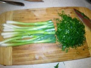 Salata germana cu ceapa