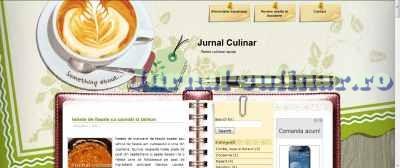 Jurnal-Retete Culinare
