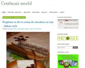 Cristina-s-world