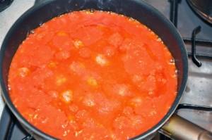 Paste cu sos
